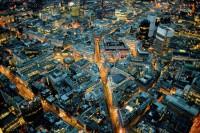 City Meshwork