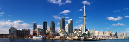 Toronto: Site of Meeting of the Minds 2013