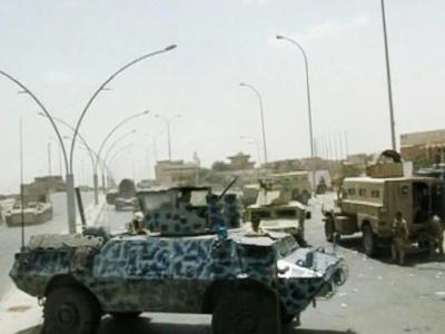 Mosul Irag Under Siege, June 11, 2014, news.nationalpost.com