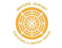 Imagine Durant Vision Logo