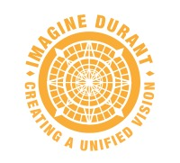Imagine Durant diamond logo