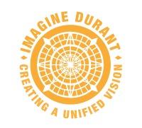 Imagine Durant diamond logo
